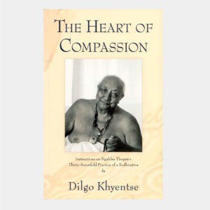 L013 - The Heart of Compassion