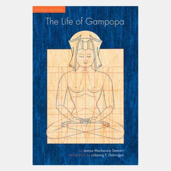 L021 - The Life of Gampopa