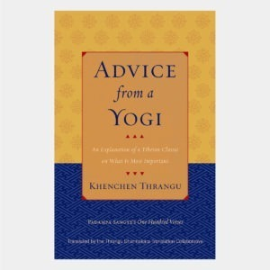 L024 - Advice from a Yogi