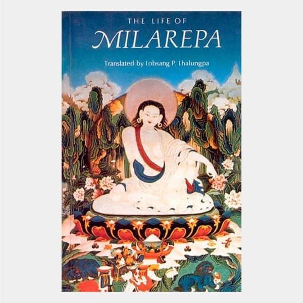 L026 - The Life of Milarepa