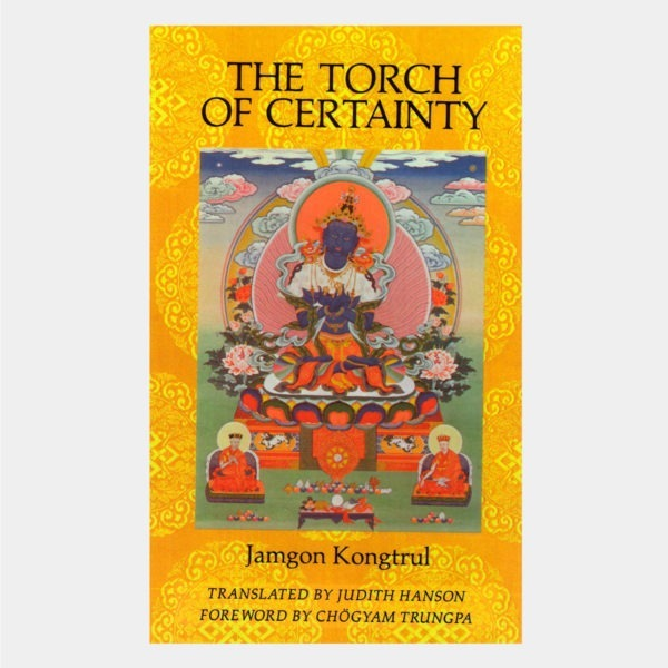 L027 - The Torch of Certainty