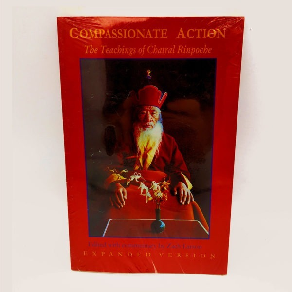 L029 - Compassionate Action - The Teachings of Chatral Rinpoche