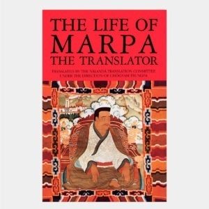 L030 - The Life of Marpa