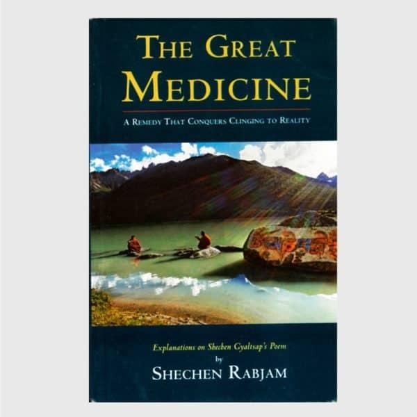 L031 - The Great medicine