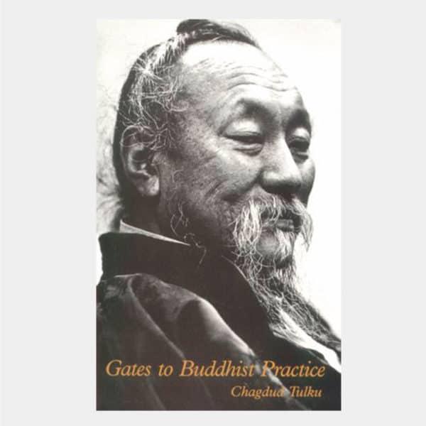 L032 - Gates to Buddhist Practice