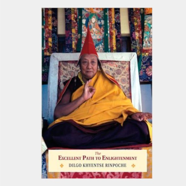 L034 - The Excellent Path to Enlightenment