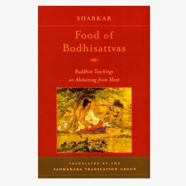 L035 - Food for Bodhisattvas