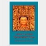 L038 - A Book of Common Tibetan Buddhist Prayers